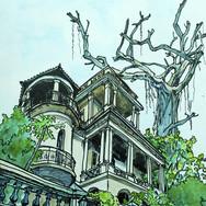 House on Gulang island 3