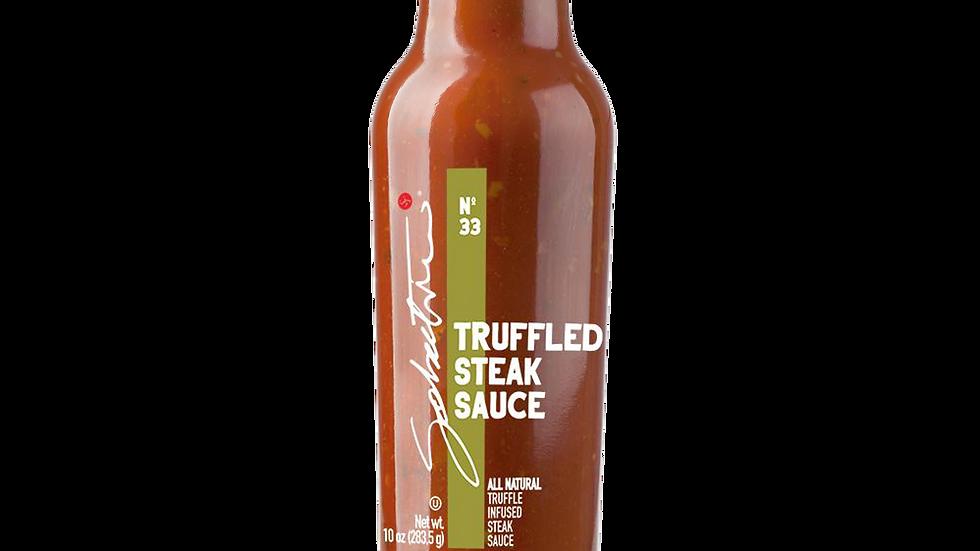 Truffled Steak Sauce