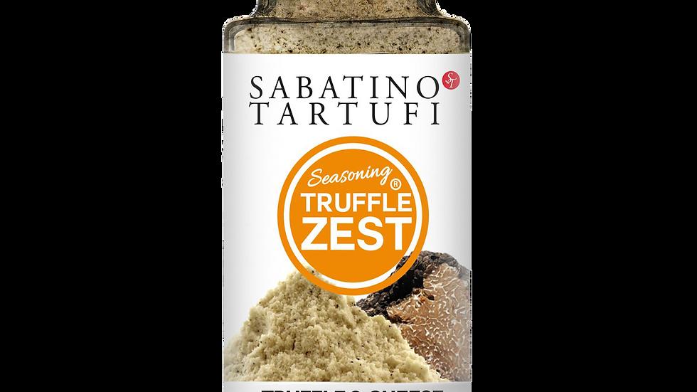 Truffle Zest Cheese Seasoning