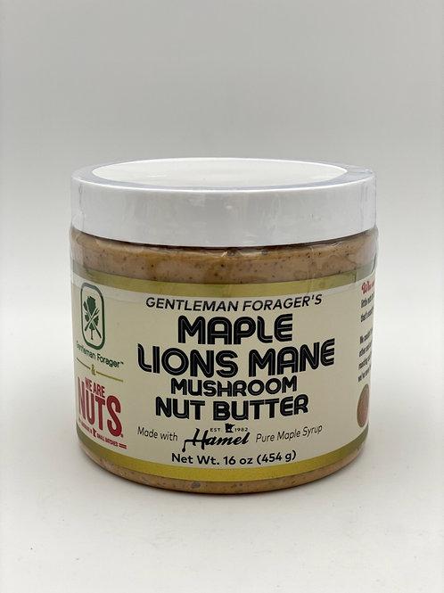 Lions Mane Cashew Brain Butter