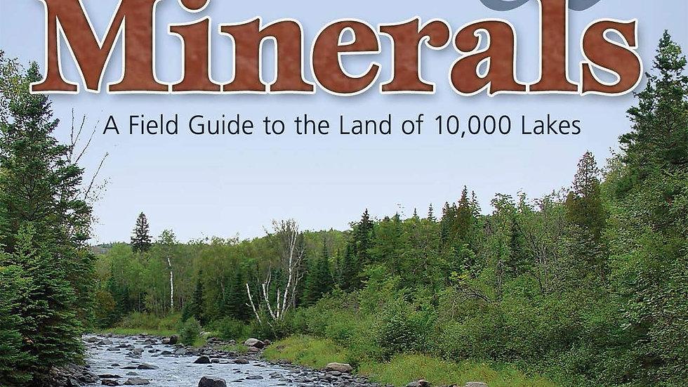 Minnesota Rocks and Minerals