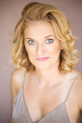 CMA Signs Actress, Dancer, Comedian -            Kimberly McVicar