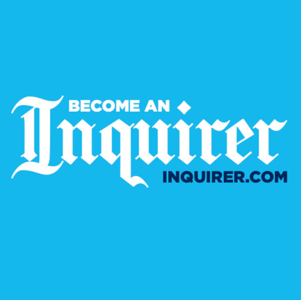 Become An Inquirer Campaign