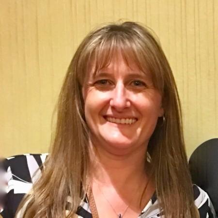 Tina Robinson from Linkedin