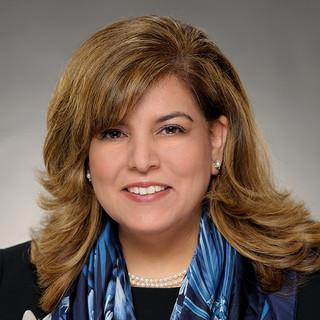 Sylvia Vargas, Wells Fargo The Wealth Management Group