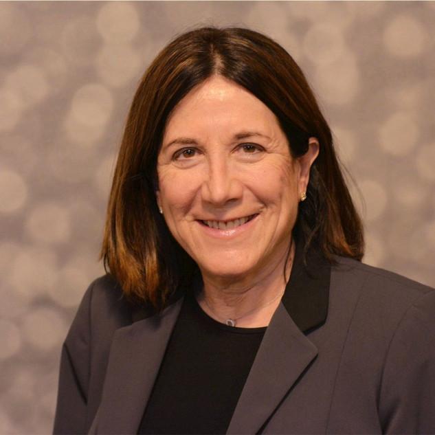 Judy Schrecker