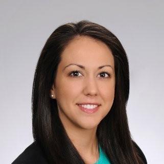 Nicole Galil, KPMG