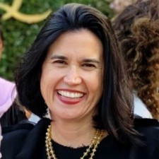 Elizabeth Stephenson, Alix Partners