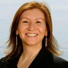 Paulette Pantoja  CEO of Blu. and Mentor Liaison