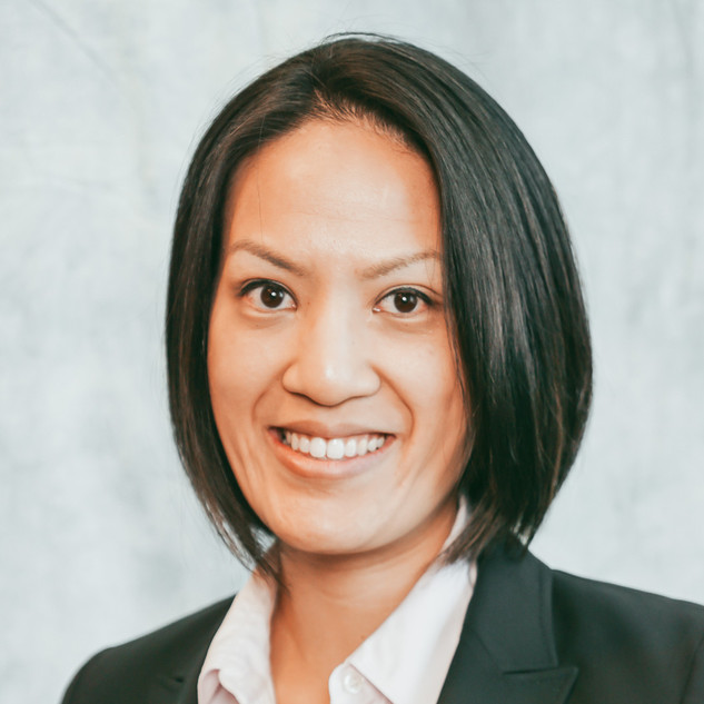 Nancy Asakura, KPMG