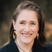 Julia Stamberger Profile Pic