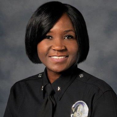 Commander Beverly Lewis LAPD