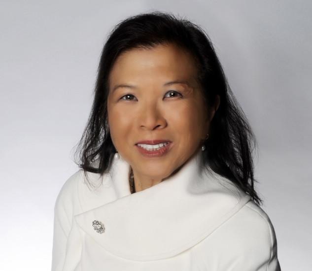 Melinda Yee Franklin