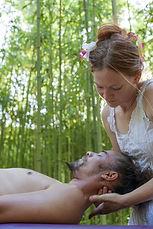 Kahuna Siri praticienne formatrice de massages du monde certifié