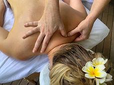 massage suédois, var, siri, dracenie, détente massage