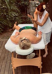 massages du monde, kahuna, lomi lomi, cabinet, lorgues, grimaud, figanières, var, lomi lomi