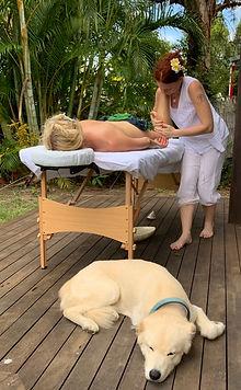 massages du monde, kahuna, lomi lomi, cabinet, lorgues, grimaud, figanières, var