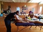 formation massage certifié, massage, retraite massage, formation massage var kahuna siri