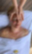 soins de visage BIO Var, massage tête, siri