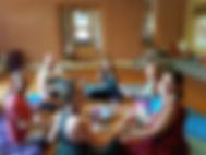 formation kahuna massage, retraite massage, massages du monde, lomi lomi stage, var, kahuna siri massage