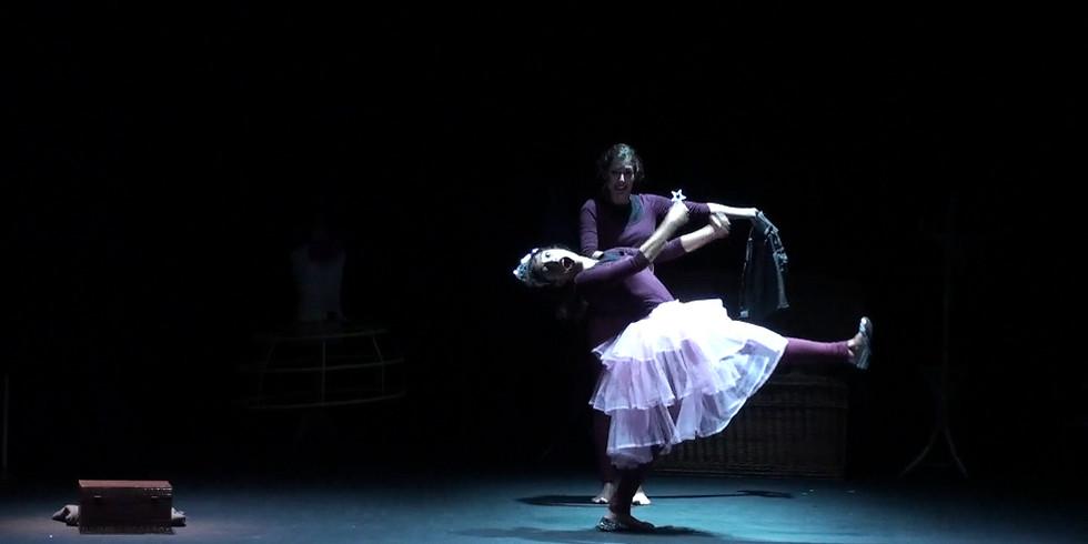 CENICIENTA_Teatro Tía Norica_PLATEA