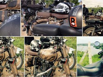The Savandurga Meet [Ride 4]