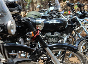 Coorg Reunion 1 [Ride 11]