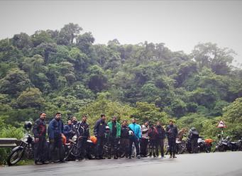 Agumbe Ride [Ride 17]