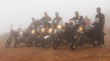 Ride to Scotland of India: Coorg [Ride 7]