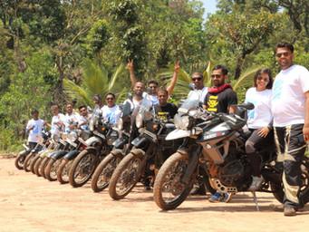 Kudremukha Ride [Ride 22]