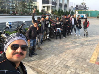 Western Ghats Expedition 2 [Ride 21]