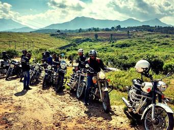 Escapade De Wayanad [Ride 8]