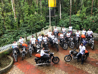 Coorg Reunion 3 [Ride 24]
