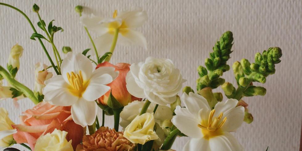 Tulpen Weekend