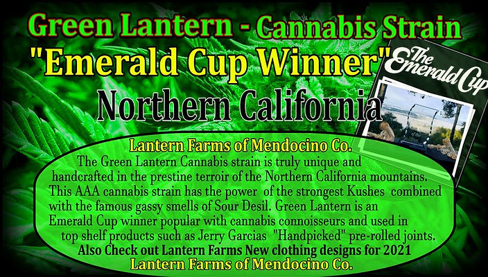 Lantern Farms testamonial stating that their quality products is reflected in their quality clothing