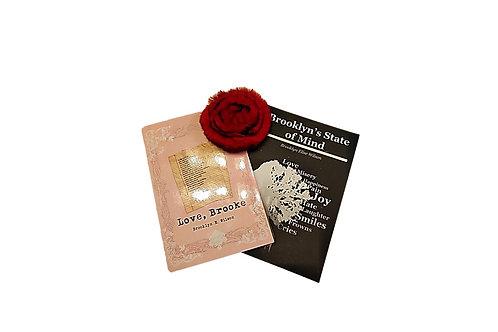 2 Book Bundle (BSofM & Love Brooke)