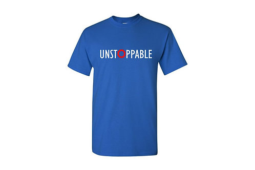 UNSTOPPABLE T's