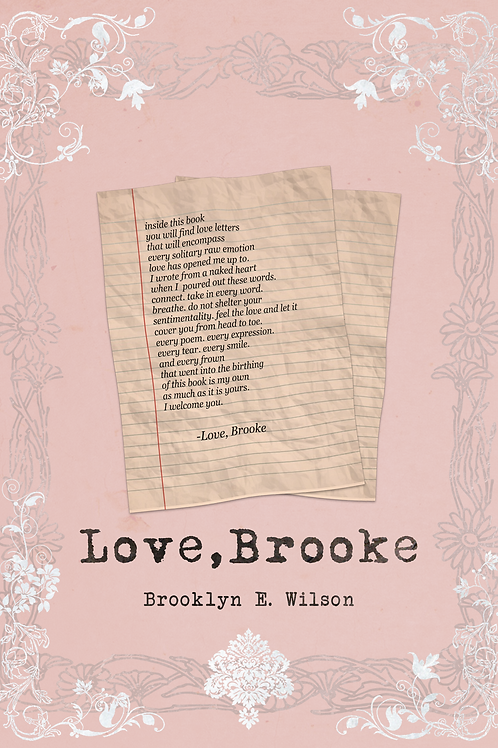 Love, Brooke (Paperback)