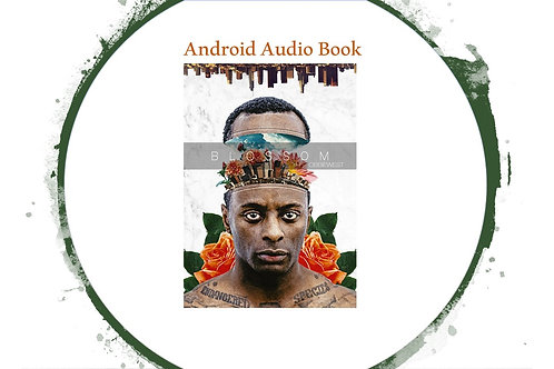 Android BLOSSOM Audio Book