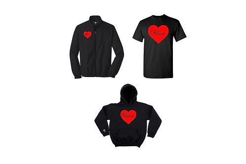Black Love Collection