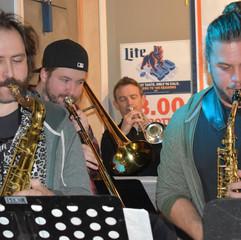 Funk-Da-Fied Brass
