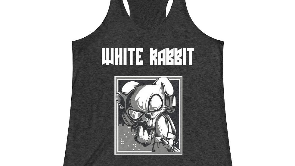 White Rabbit Tank Top - Women's