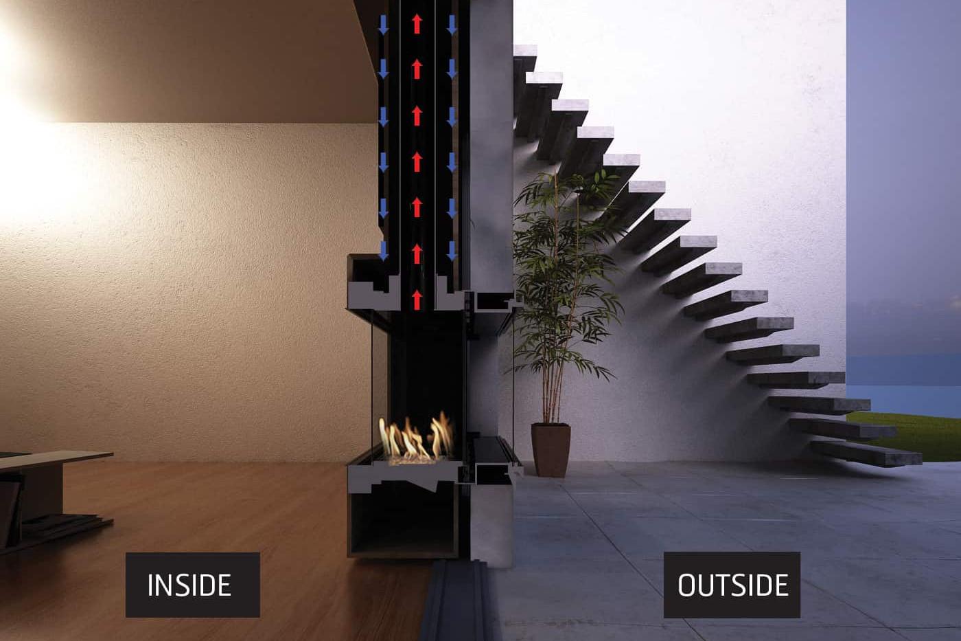 Ortal Indoor/Outdoor