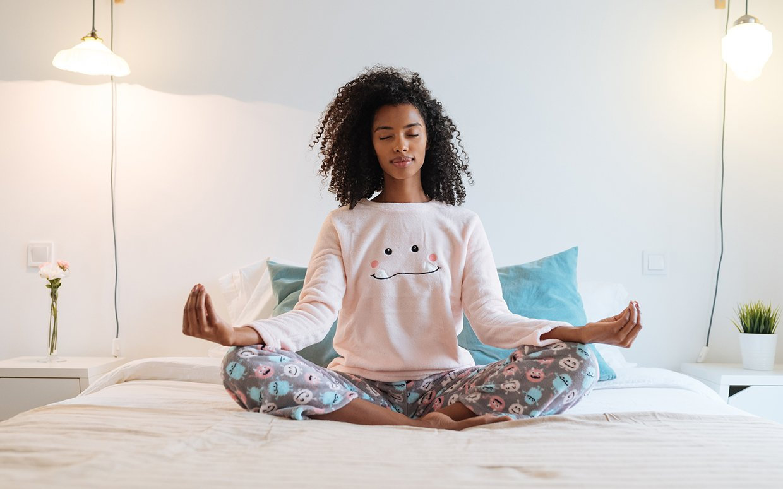 45-Minute Meditation Coaching Session