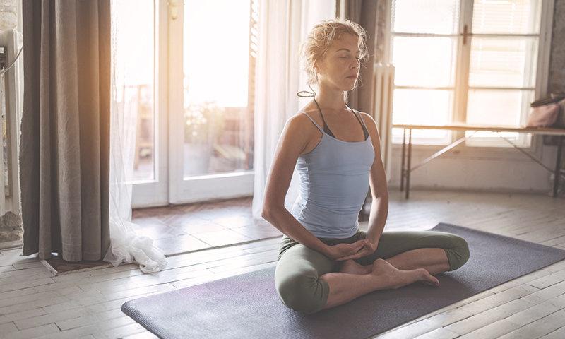 30-Minute Meditation Coaching Session