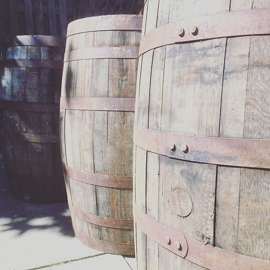 Hire Whisky Barrels