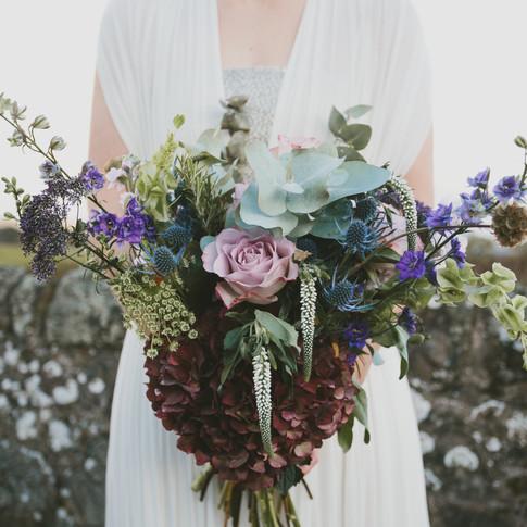 Love Dove Cottage - Florist