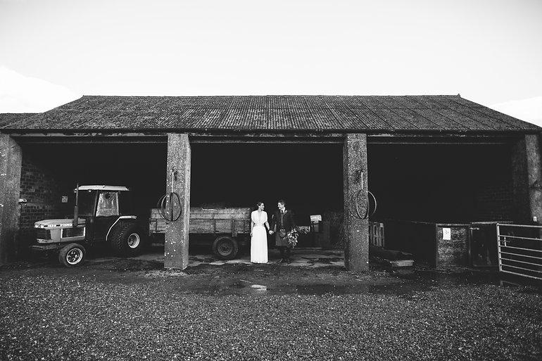 Rustic Wedding Decor - wedding decorations and props