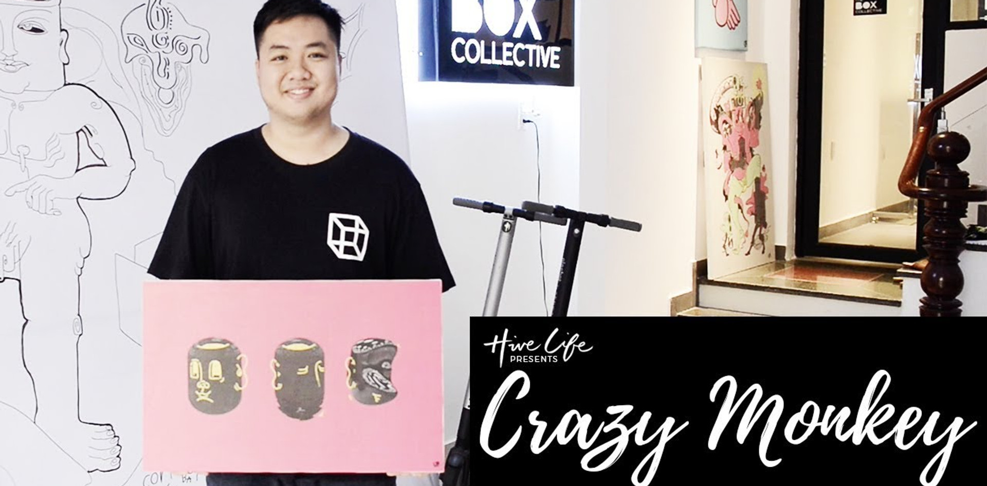 Interview with Hivelife Singapore