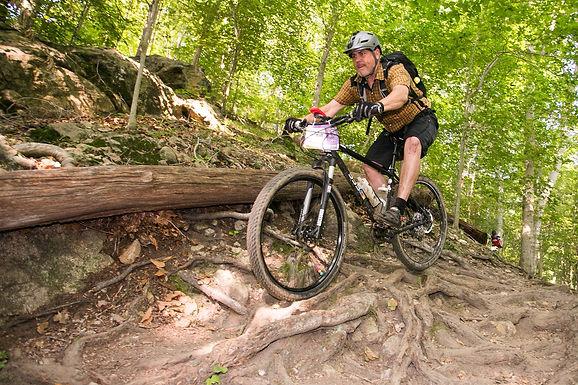 Multi-User Trail Off road Bike Rides!